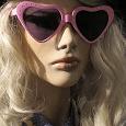 """Отдается в дар """"(Где) розовые очки..."""""""