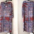 Отдается в дар Платье: размер 46-48 (L), рост 168-170
