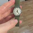 Отдается в дар Наручные часы Swatch