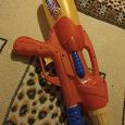 Отдается в дар Игрушка пистолет водяной 38см