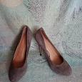Отдается в дар Женские туфли 38 размера Zara