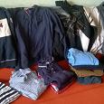 Отдается в дар Мужская одежда размер 48-50