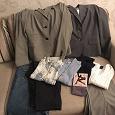 Отдается в дар Женская одежда, размер 44-46