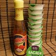 Отдается в дар Острый соус из Мексики