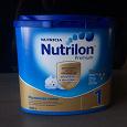 Отдается в дар Смесь для детского питания Nutrilon