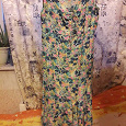 Отдается в дар женская одежда сарафан