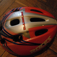 Отдается в дар Шлем детский велосипедный Roces, р-р 52-56