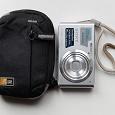 Отдается в дар Компактный фотоаппарат Sony Cyber-shot DSC-W610