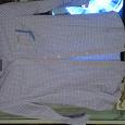 Отдается в дар рубашка женская,44-46 MARIMAY