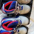 Отдается в дар Лыжные ботинки (остались только 34 размера!)