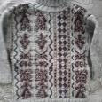Отдается в дар свитер теплый детский