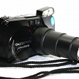 Отдается в дар Фотоаппарат OLYMPUS MJU ZOOM 105