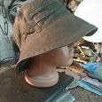 Отдается в дар шляпа женская 58
