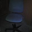 Отдается в дар кресло компьютерное