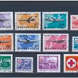 Отдается в дар Почтовые марки про транспорт
