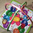 Отдается в дар Детский игровой коврик