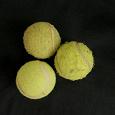 Отдается в дар Теннисные мячики