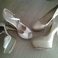 Отдается в дар Обувь женская, шпильки