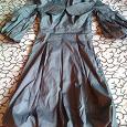 Отдается в дар Женская одежда. Платье