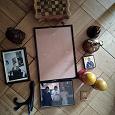 Отдается в дар Сувениры на выбор, фоторамки, шахматы