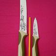 Отдается в дар Кухонные ножи.