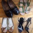 Отдается в дар Мешок женской обуви 37-38 размер