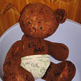 Отдается в дар Медведь