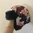 Отдается в дар Новая шапка