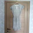 Отдается в дар Платье летнее Oodjii 48-50 размер