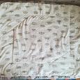 Отдается в дар Детское одеяло-конверт на новорожденного