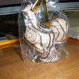 Отдается в дар Детские вещи и шоколадный петушок