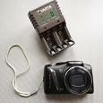 Отдается в дар Цифровой фотоаппарат Canon