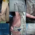 Отдается в дар Блейзер жакет пиджак женский летний, р-р S (42)