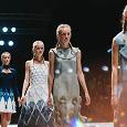 Отдается в дар Приглашение на 2 лица Mercedes-Benz Fashion Week