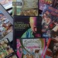 Отдается в дар Фильмы на DVD дисках для взрослых