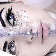 Отдается в дар Фантазийный Make Up макияж фотосессия