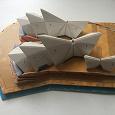 Отдается в дар 3D модель Сиднейский оперный театр