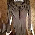 Отдается в дар Платье тёплое 42-44