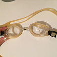 Отдается в дар очки для плавания