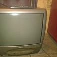 Отдается в дар Телевизор Самсунг(видеодвойка) в ремонт или на запчасти.