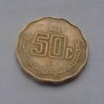 Отдается в дар 50 сентаво