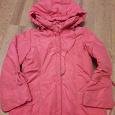 Отдается в дар Куртка для девочки 128-140