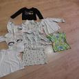 Отдается в дар Одежда для девочки 9 — 12 месяцев
