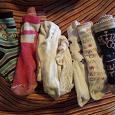 Отдается в дар носки и гольфы
