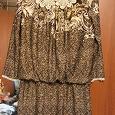 Отдается в дар Платье размер 42