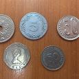Отдается в дар монетная солянка №5
