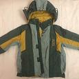 Отдается в дар Куртка на мальчика демисезонная, размер 110