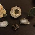 Отдается в дар Натуральные камни для коллекции