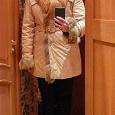 Отдается в дар Куртка женская утепленная. 46-48