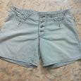Отдается в дар Шорты джинсовые, размер W30 L34